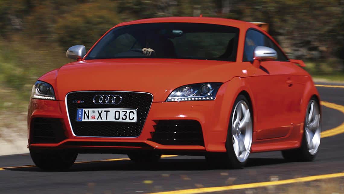 audi tt used review 1999 2015 carsguide. Black Bedroom Furniture Sets. Home Design Ideas