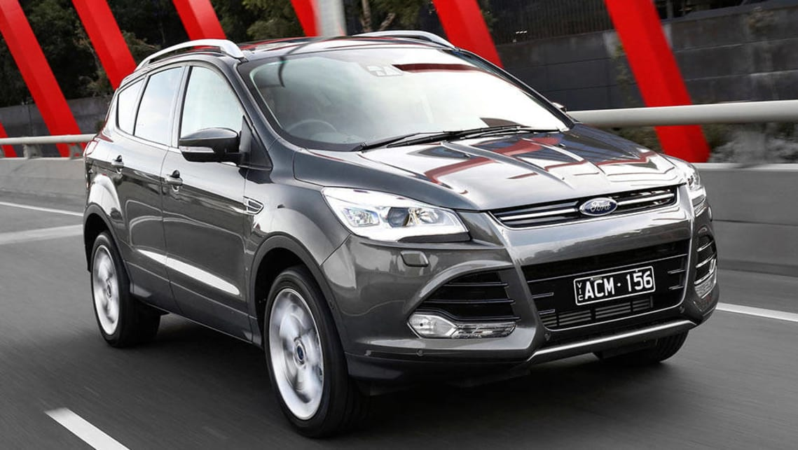 ford kuga used review 2012 2016 carsguide. Black Bedroom Furniture Sets. Home Design Ideas
