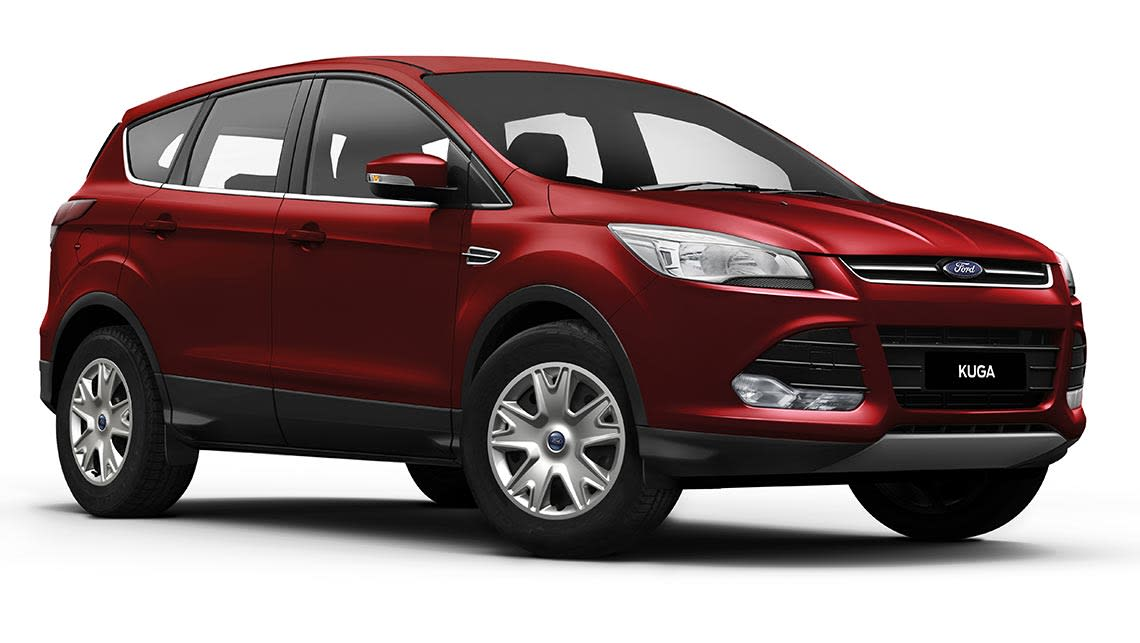 2015 ford kuga review carsguide. Black Bedroom Furniture Sets. Home Design Ideas