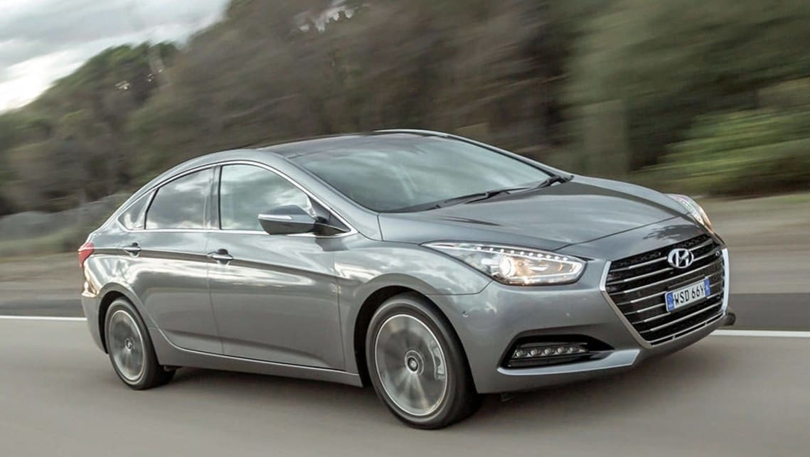 Hyundai I40 Used Review 2011 2016 Carsguide