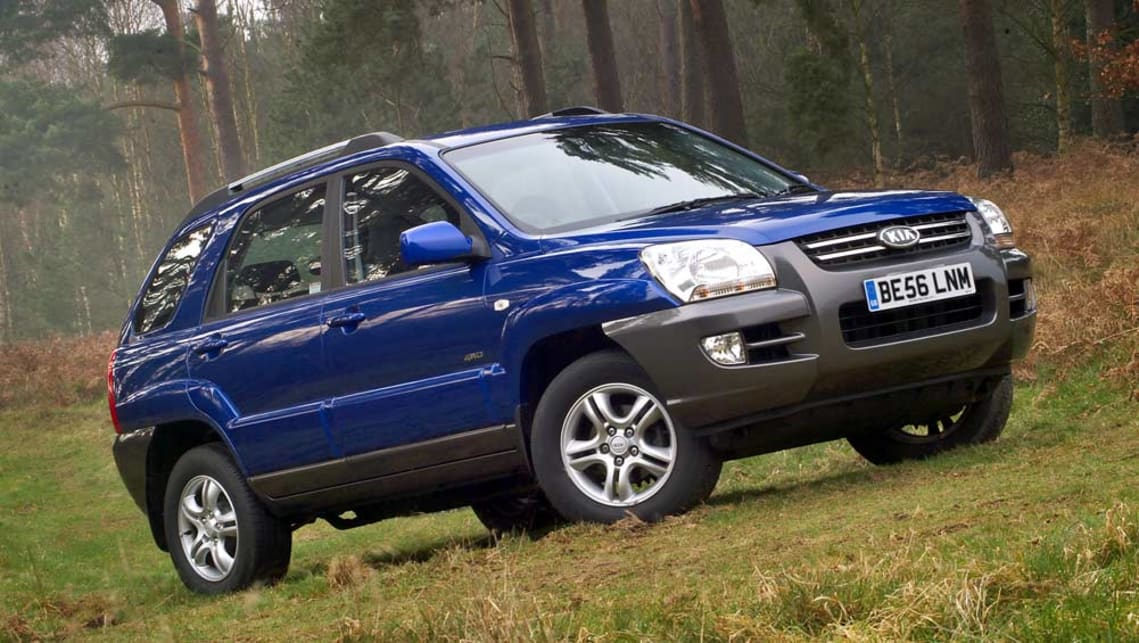 kia sportage recalled for wiring fault car news carsguide. Black Bedroom Furniture Sets. Home Design Ideas