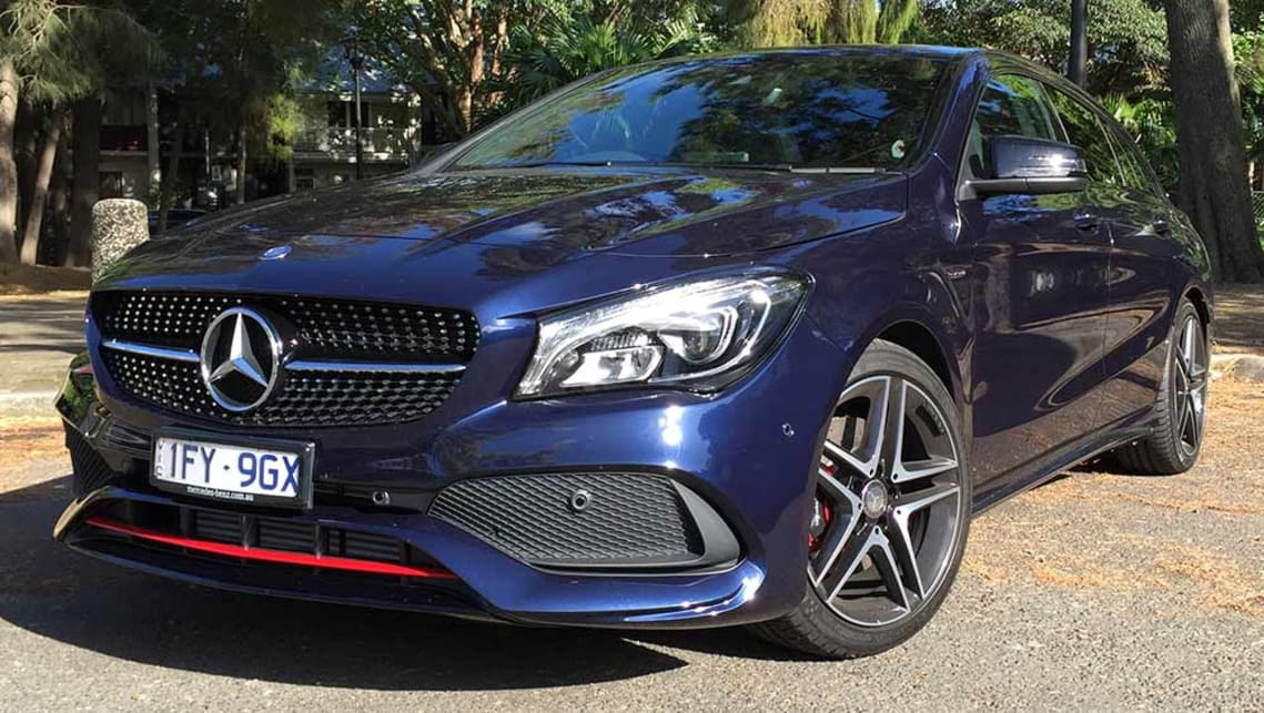 Blue Book Price For  Mercedes Benz Cla Matic