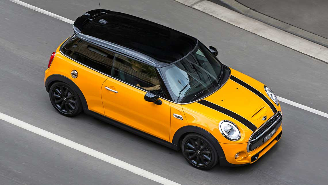 2014 mini cooper s review carsguide. Black Bedroom Furniture Sets. Home Design Ideas