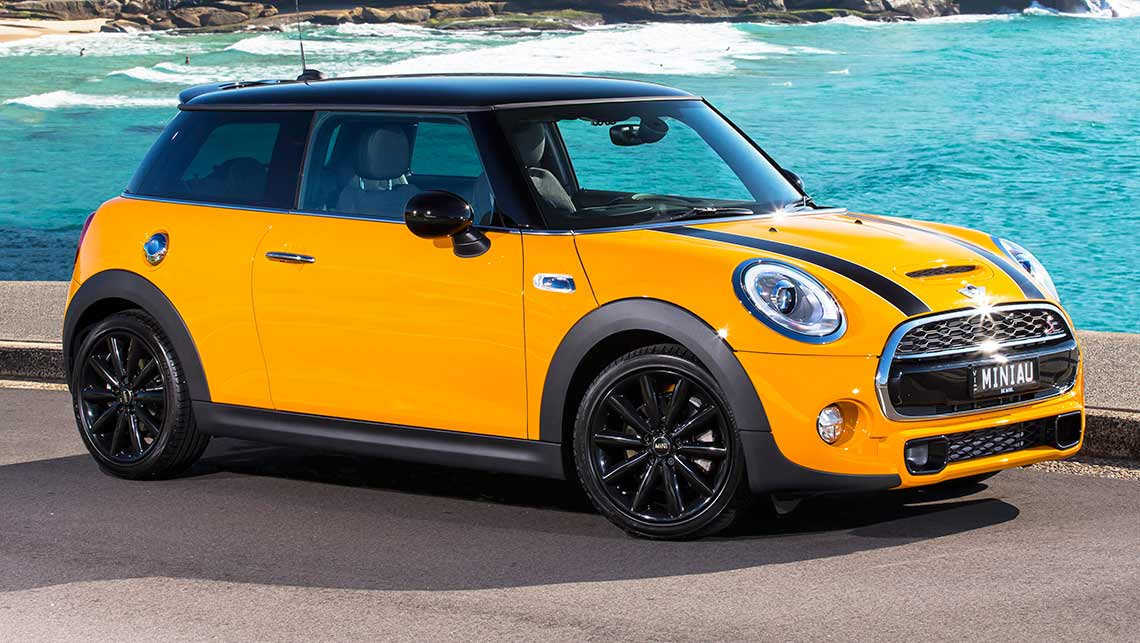 2014 mini cooper automatic review carsguide. Black Bedroom Furniture Sets. Home Design Ideas