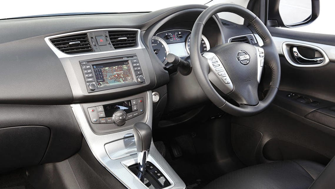 Nissan Pulsar used review | 2013-2014 | CarsGuide