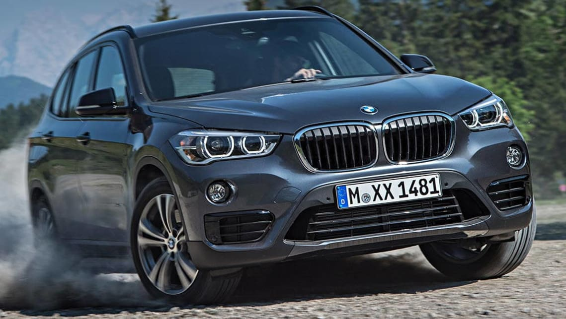 2015 bmw x1 review first drive carsguide. Black Bedroom Furniture Sets. Home Design Ideas