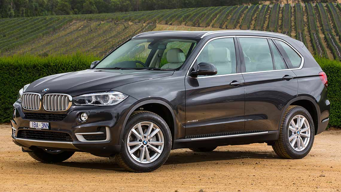 2015 bmw x5 xdrivex30d review carsguide. Black Bedroom Furniture Sets. Home Design Ideas