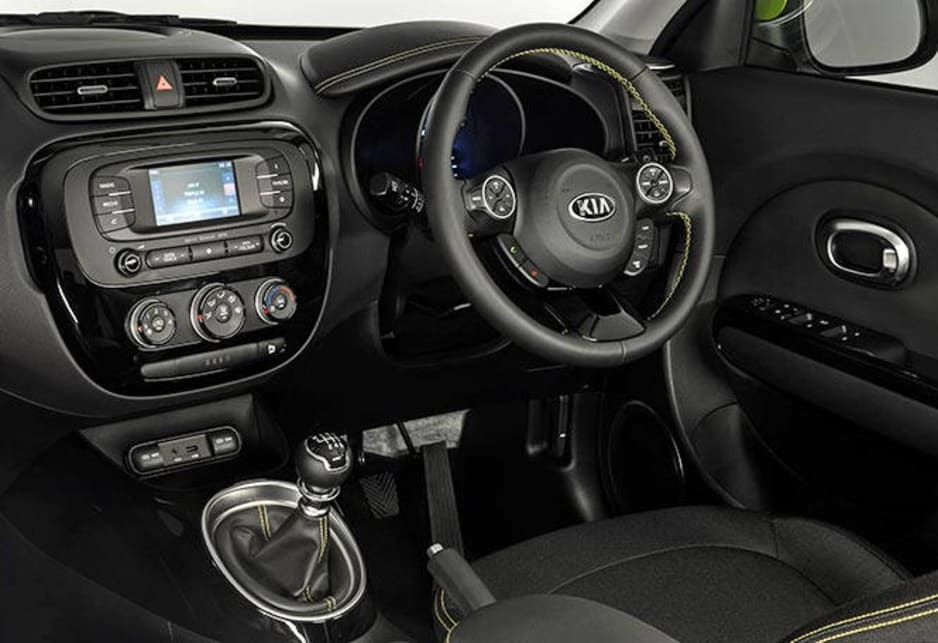 2014 Kia Soul Review Carsguide