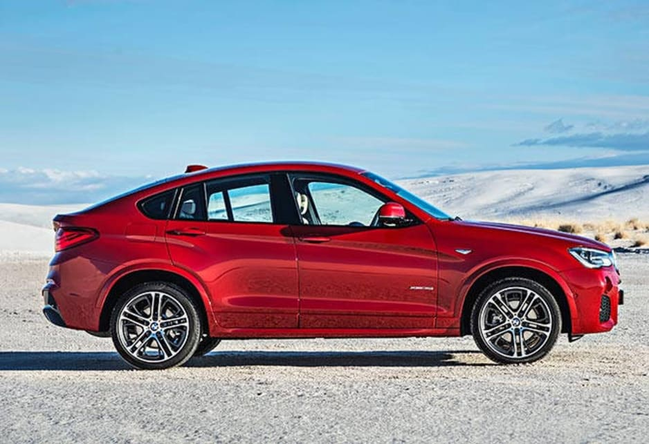 2015 Bmw X4 New Car Sales Price Car News Carsguide