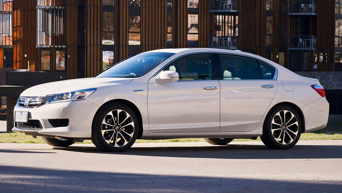 2015 honda accord sport hybrid review first drive carsguide. Black Bedroom Furniture Sets. Home Design Ideas
