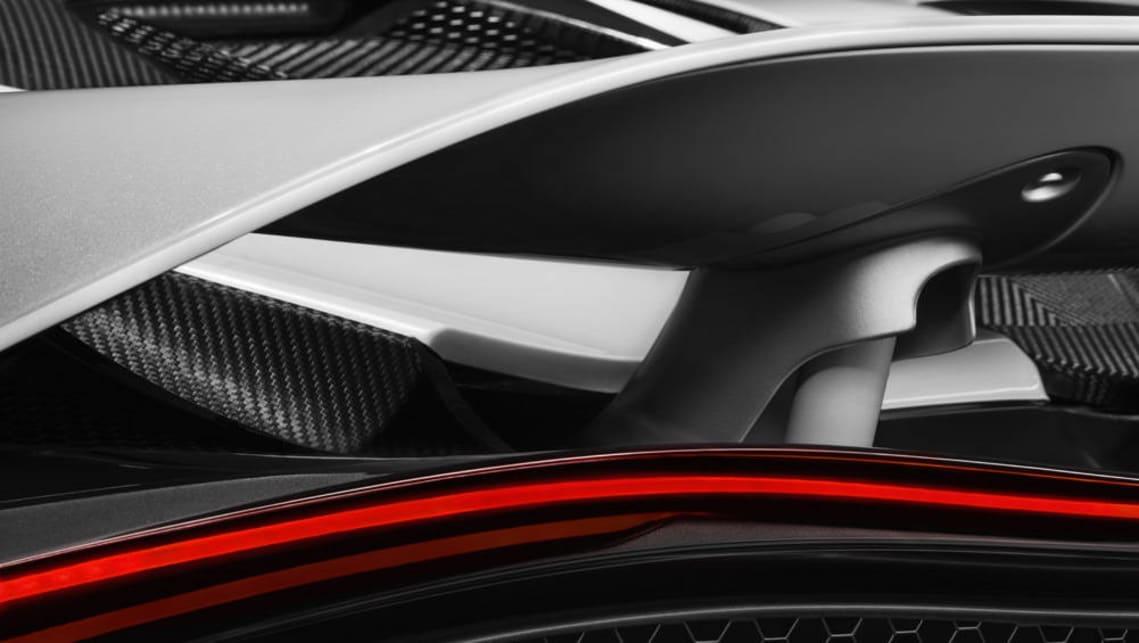 McLaren teases its 650S successor