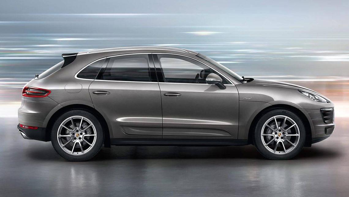 2014 porsche macan s diesel review carsguide