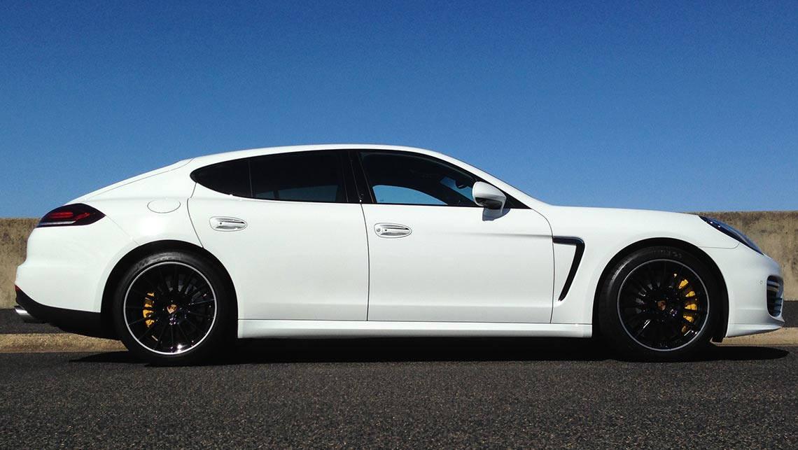 porsche panamera turbo s 2014 review carsguide