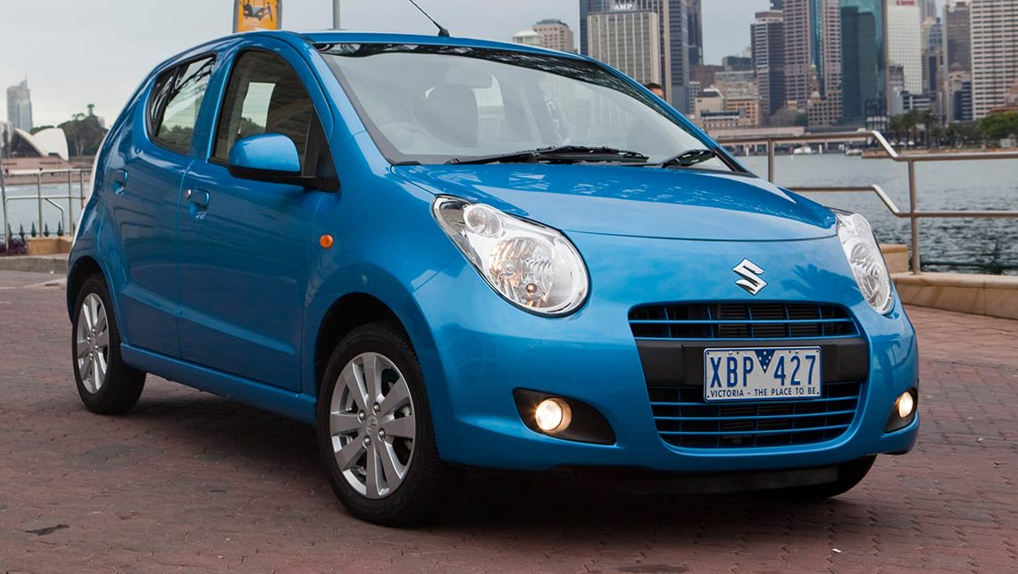 australia 39 s cheapest cars to own and run car advice carsguide. Black Bedroom Furniture Sets. Home Design Ideas