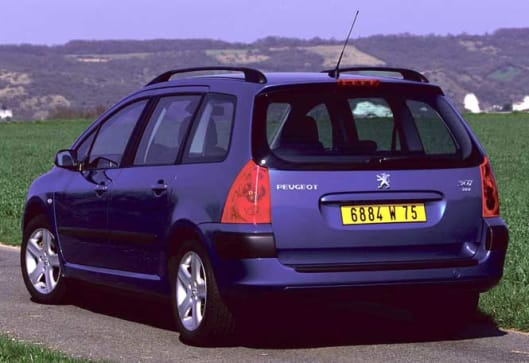 peugeot 307 used review 2001 2005 carsguide. Black Bedroom Furniture Sets. Home Design Ideas