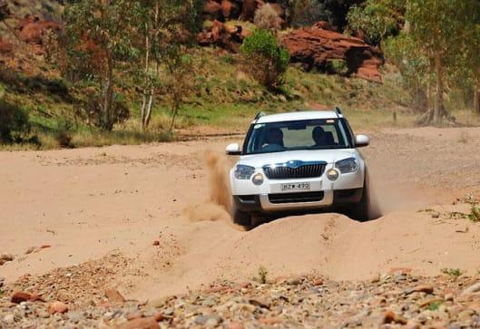 Car Dealers Alice Springs