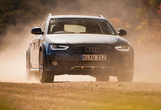 Audi Allroad A4 And A6 Review Carsguide