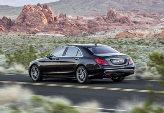 2014 mercedes benz s class s350 review carsguide for Mercedes benz s350 2014