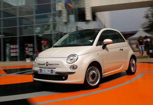 fiat 500 lounge twinair review carsguide. Black Bedroom Furniture Sets. Home Design Ideas