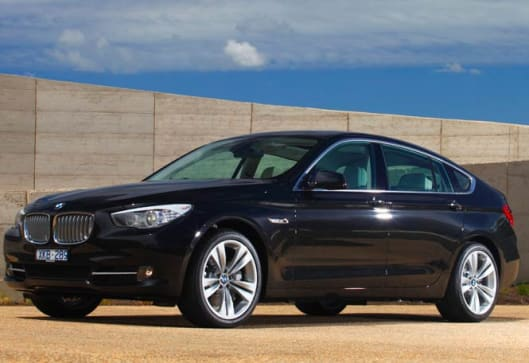bmw 5 series gran turismo review carsguide. Black Bedroom Furniture Sets. Home Design Ideas