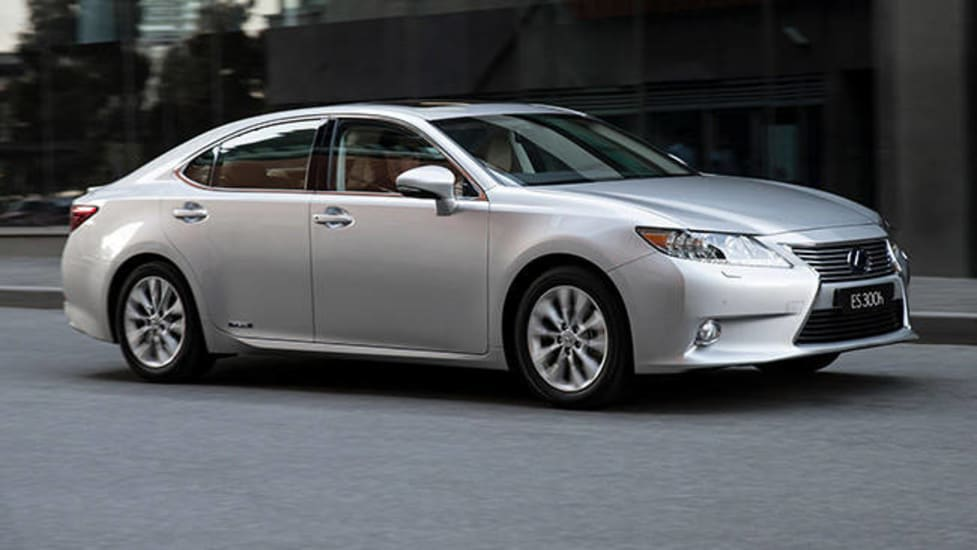 lexus es used review 1992 2014 carsguide. Black Bedroom Furniture Sets. Home Design Ideas