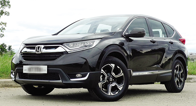 hondas-recently-launched-all-new-cr-v-2018