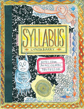 Book cover for Syllabus