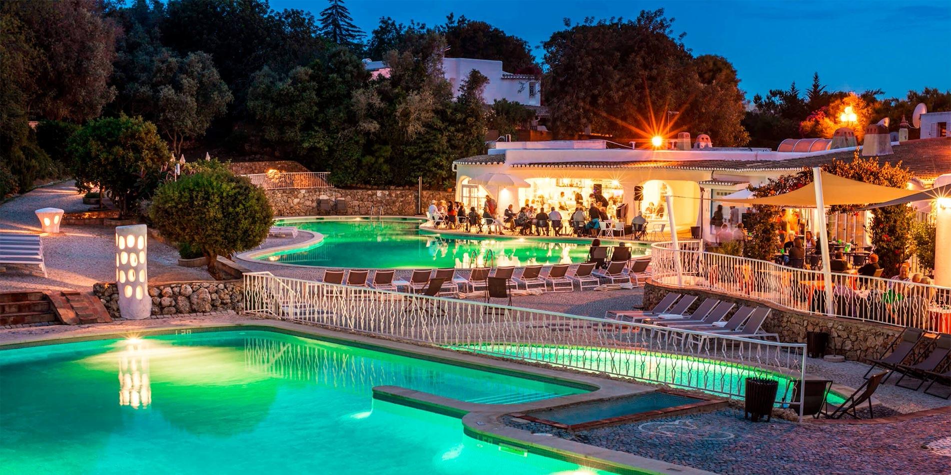 Quinta do Paraíso - Resorts - Carvoeiro Villa and Apartment
