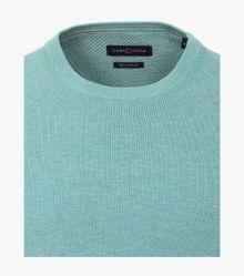 Pullover in Grün - CASAMODA