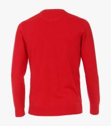Pullover in Rot - CASAMODA