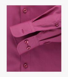 Businesshemd in Pink Comfort Fit - CASAMODA