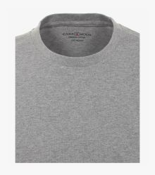 T-Shirt in Grau - CASAMODA
