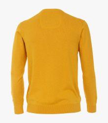 Pullover in Honiggelb - CASAMODA