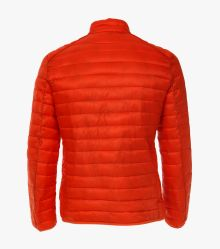 Steppjacke in Orange - CASAMODA