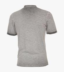 T-Shirt in Grau - CASAMODA
