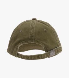 Cap in Olive - CASAMODA
