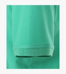 Polo-Shirt in Grün - CASAMODA