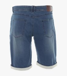 Shorts in Mittelblau - CASAMODA