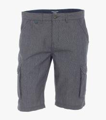 Shorts in Dunkelgrau - CASAMODA
