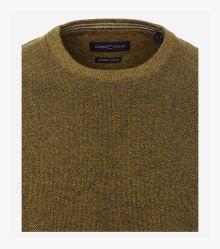 Pullover in Gelb - CASAMODA