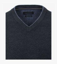 "Pullover ""Green""-Kollektion in Dunkelblau - CASAMODA"