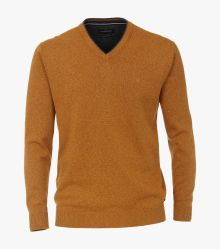 "Pullover ""Green""-Kollektion in Gelb - CASAMODA"