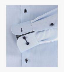 Businesshemd in Hellblau Comfort Fit - CASAMODA