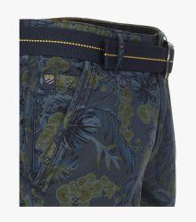 Shorts in Blau - CASAMODA