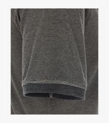 Polo-Shirt in Olive - CASAMODA