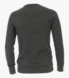 Pullover in Dunkelgrün - CASAMODA