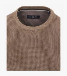 Pullover in Beige - CASAMODA