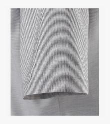 Businesshemd Kurzarm in Grau Modern Fit - CASAMODA