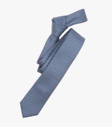 Krawatte in helles Mittelblau - VENTI