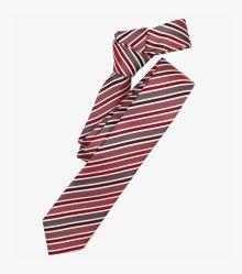 Krawatte in Dunkelrot - VENTI